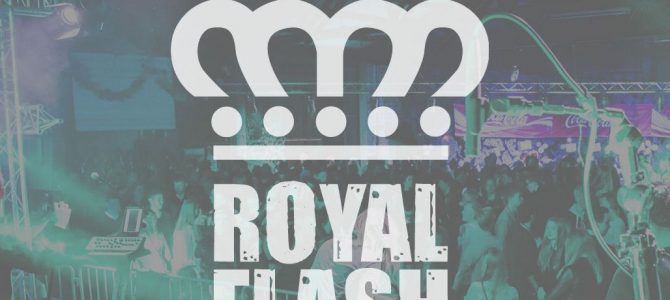 Royal Flash – da geht was!